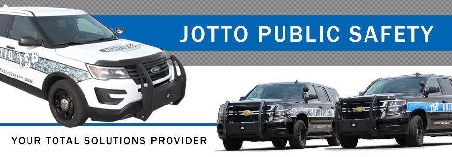 Jotto Public Safety