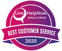 LiveHelpNow Challenge Winner